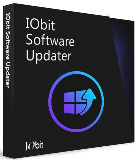IObit Software Updater Pro Cover