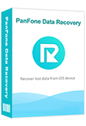 PanFone iOS Data Recovery Cover