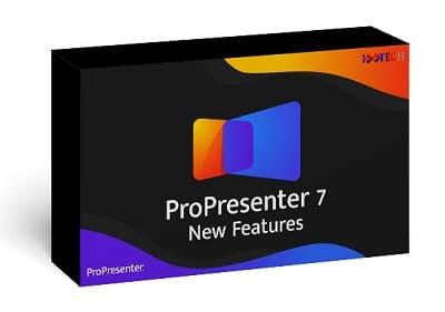 ProPresenter Cover