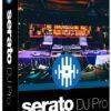 Serato DJ Pro Cover