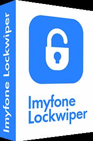 iMyFone LockWiper Cover