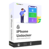 FoneLab iOS Unlocker Cover