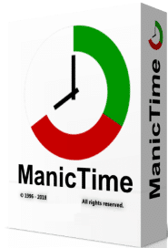ManicTime Pro Cover