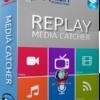 Replay Media Catcher Cover