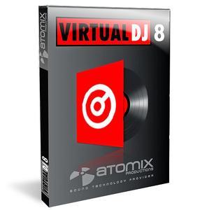 VirtualDJ 2021 Pro Cover