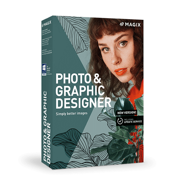 Xara Photo & Graphic Designer Cover
