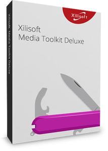 Xilisoft Media Toolkit Deluxe Cover