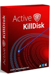 Active KillDisk Ultimate Cover