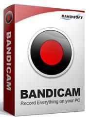 Bandicam cover