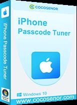 Cocosenor iPhone Passcode Tuner Cover