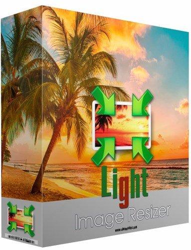 Light Image Resizer Cover