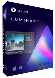 Luminar AI Cover