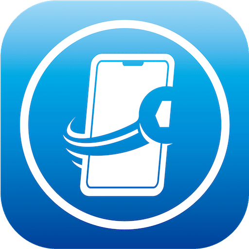 Ondesoft iOS System Recovery Logo