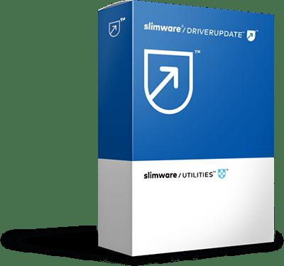 SlimWare DriverUpdate Cover