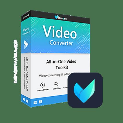 Vidmore Video Converter Cover