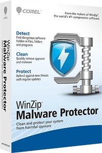 WinZip Malware Protector Cover