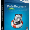 Wise Data Recovery Pro Cover