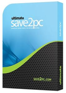 save2pc Cover