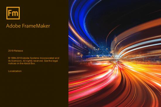 Adobe FrameMaker Cover
