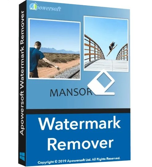 Apowersoft Watermark Remover Cover