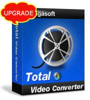 Bigasoft Total Video Converter Cover