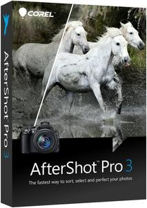 Corel AfterShot Pro Cover