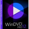 Corel WinDVD Pro Cover