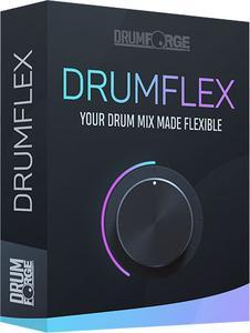 Drumforge Drumflex Cover