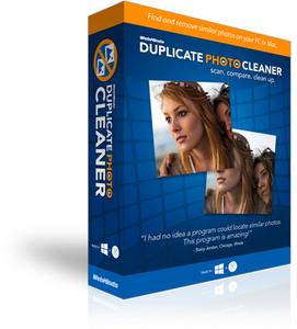 Duplicate Photo Cleaner Cover