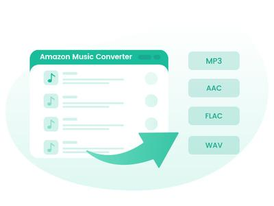 Macsome Amazon Music Downloader Cover