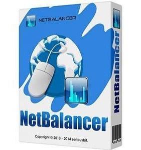 NetBalancer Cover