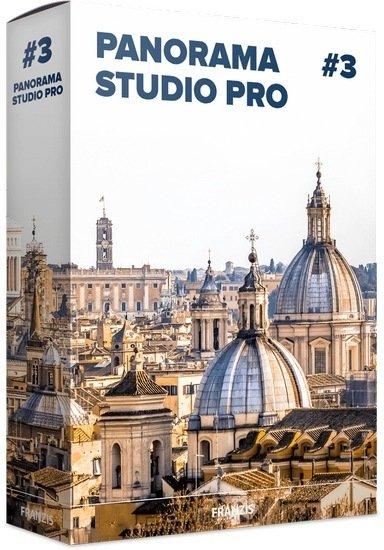 PanoramaStudio Pro Cover