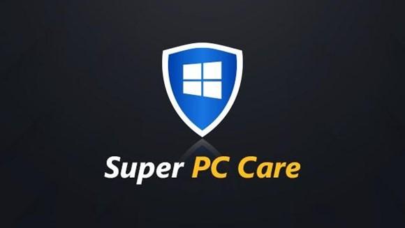 Systweak Super PC Care Cover