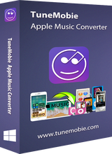 TuneMobie Apple Music Converter Cover