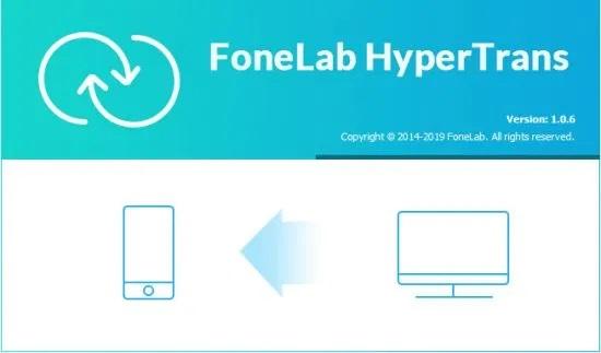 FoneLab HyperTrans Cover