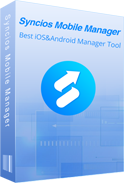Syncios Mobile Manager Cover
