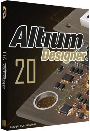 Altium Designer Cover