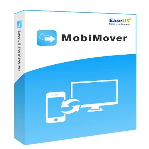 EaseUS MobiMover Cover