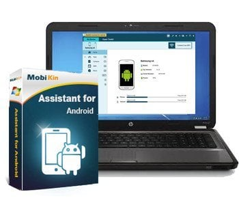 MobiKin Assistant for Android Cover