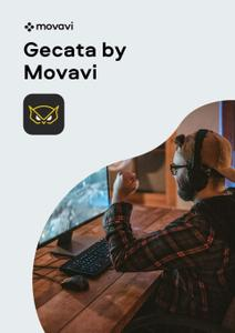 Movavi Gecata Cover