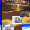 ScreenHunter Cover