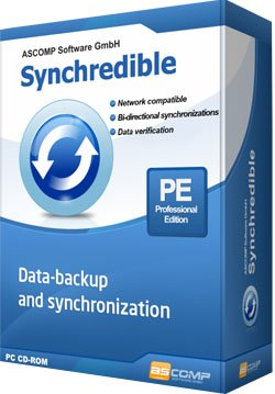 Synchredible Professional Cover