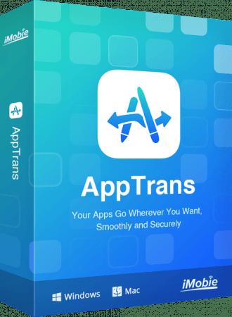 AppTrans Pro Cover
