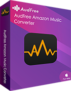 AudFree Amazon Music Converter Cover