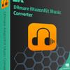 DRmare iMazonKit Music Converter Cover