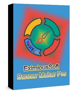 EximiousSoft Banner Maker Cover