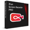 IObit iFun Screen Recorder Pro Cover