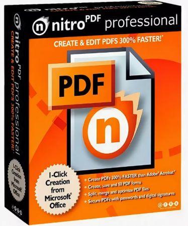 Nitro Pro Cover