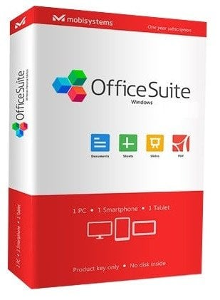 OfficeSuite Cover