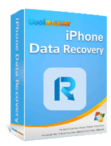 Coolmuster iPhone Data Recovery Cover